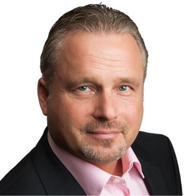 Gerald Vockenberg