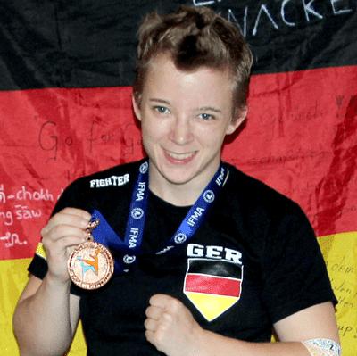 Nina Indy Schumacher - Mentalcoaching mit Thomas Schlechter
