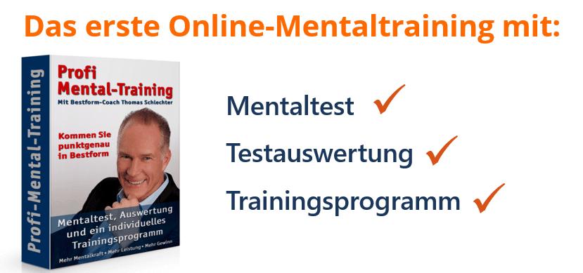Bestform Sport Mental Coaching Vorteile
