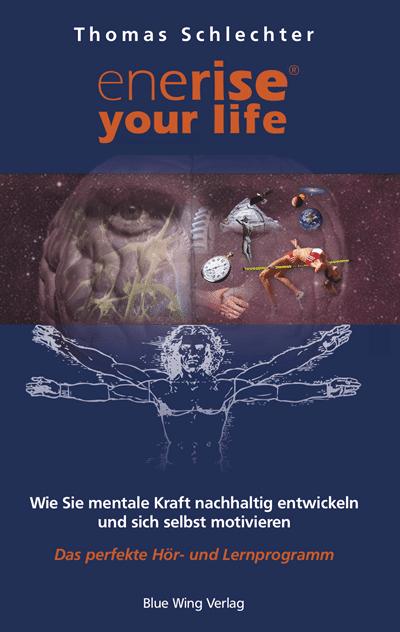 Hörbuch enerise® your life von Thomas Schlechter