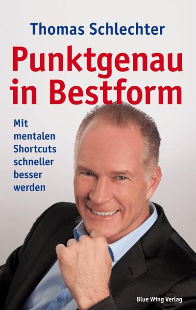 Punktgenau in Bestform von Thomas Schlechter