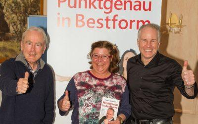 Erfolgreicher Tour-Auftakt in Garmisch