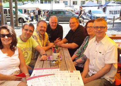 Leadership-Tage - Gesellig in der Kölner Altstadt