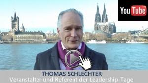 Neues Video zu den LEADERSHIP-TAGEN 2016