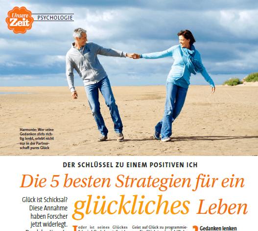 Thomas Schlechter im Gong Ausgabe 40 aus 2013