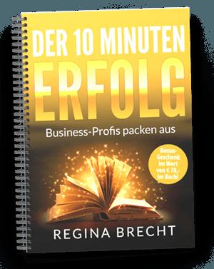 """E-Book """"Der 10 Minuten-Erfolg"""""""