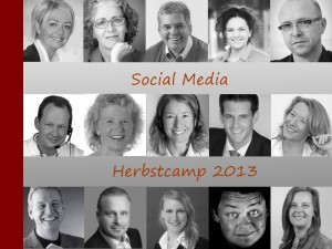 Social Media Camp mit Top-Experten