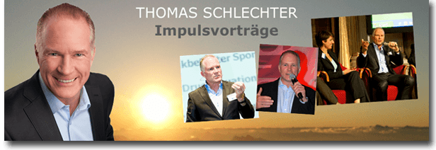 Thomas Schlechter - Keynote Speaker