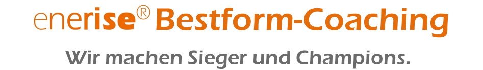 enerise Bestform-Coaching