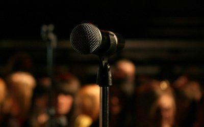 Für einen gelungenen Auftritt – Tipps gegen die Übermacht des Lampenfiebers