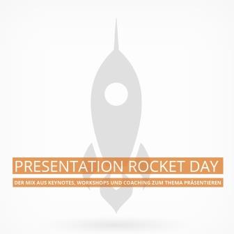 Presentation Rocket Day