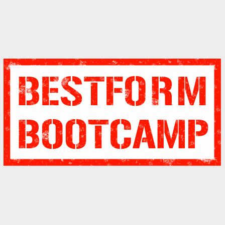 Das Bestform Bootcamp mit Thomas Schlechter