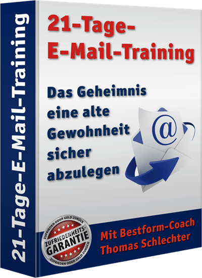 21-Tage-Emailtraining