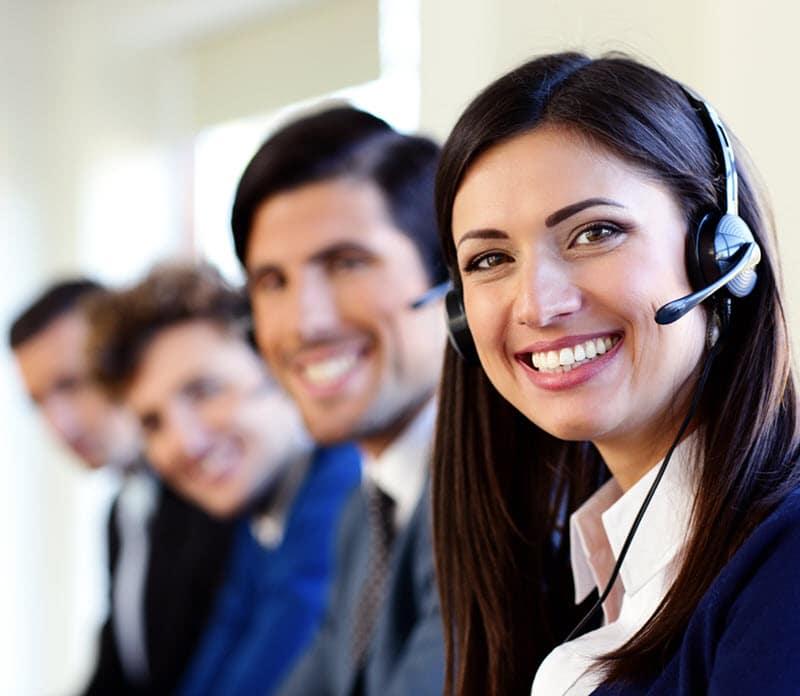 Mentalcoaching für Call Center Agents
