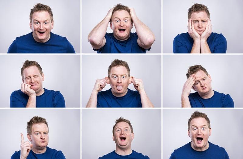 Thomas Schlechter - Warum sind Emotionen für Ihre Selbstmotivation so wichtig