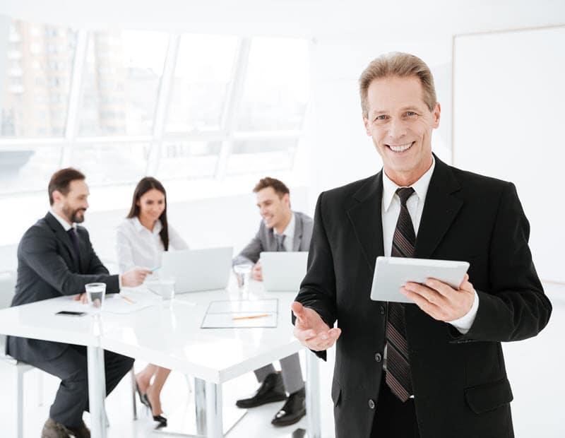 Unternehmercoaching mit Mentalcoach Thomas Schlechter