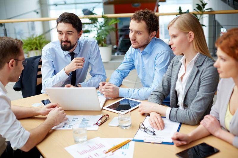 Führungskompetenz erweitern - Inhalte im Überblick