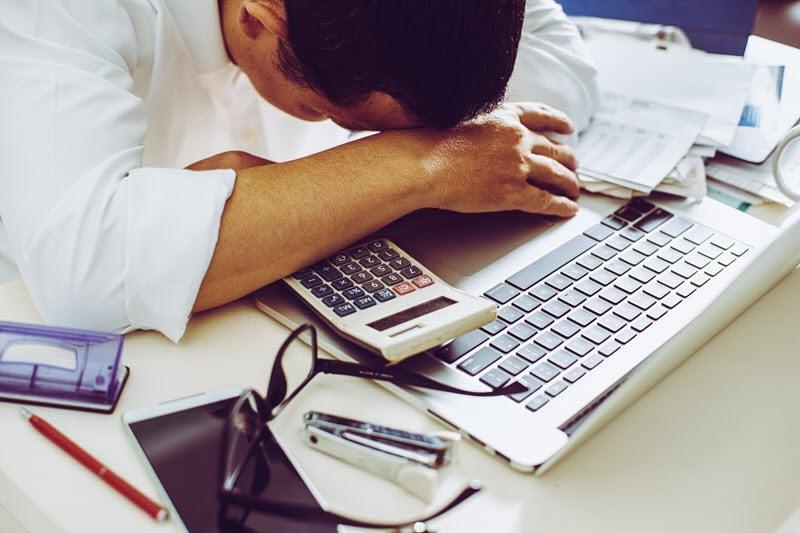 Stressbewältigungsstrategien von Mentalcoach Thomas Schlechter