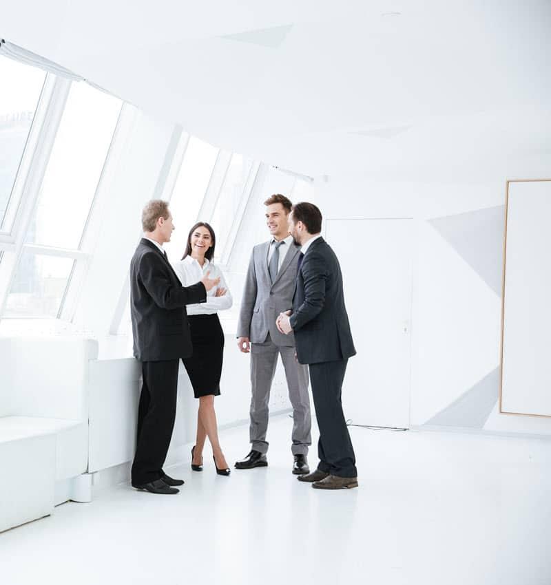 Zielsetzung im Team - Führungskompetenz