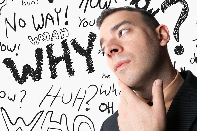 Was verursacht Stress in uns - Thomas Schlechter