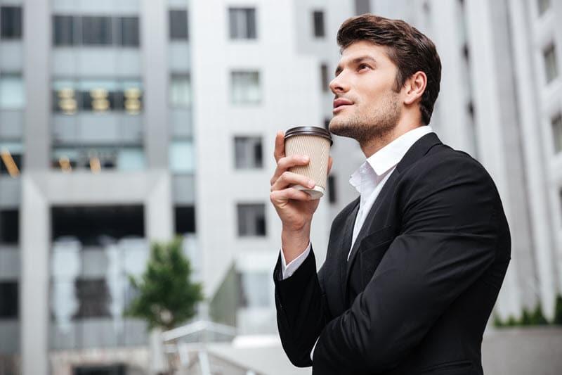 Mindset und innere Einstellung für Unternehmer