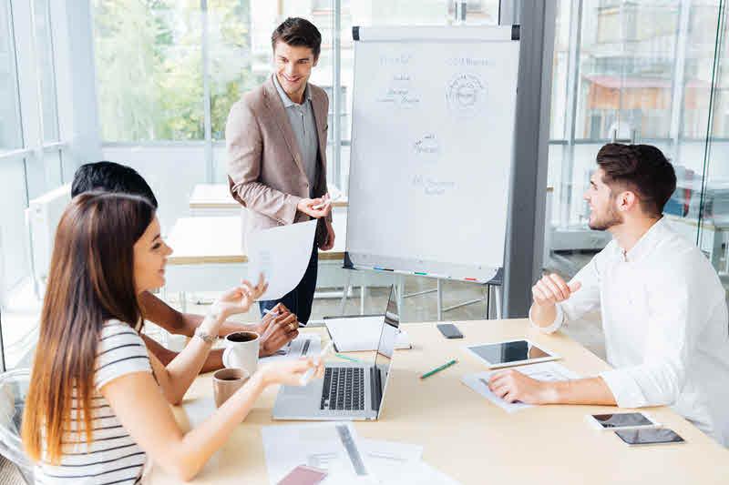 Mentale Stärke im Business - Mentalcoaching