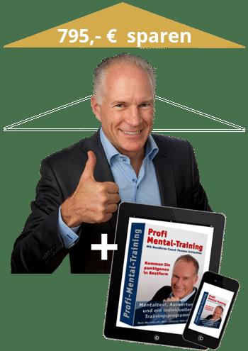 Thomas Schlechter - Mentalcoaching Angebote