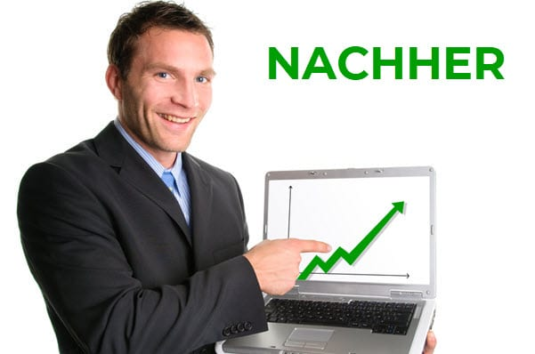 Resultate in Werbeagenturen und Marketingagenturen