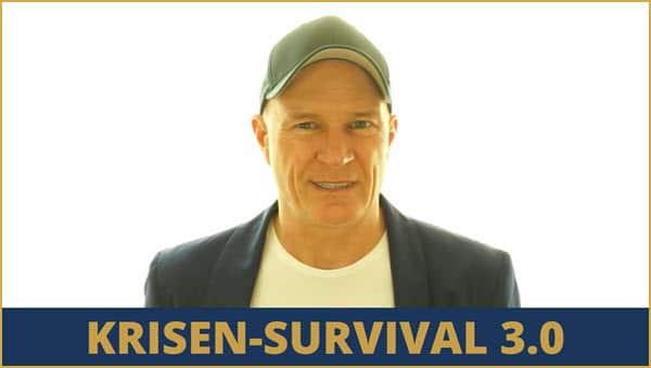 Krisen-Surviva-Videokurs - Thomas Schlechter