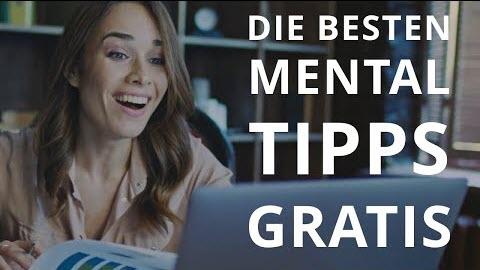 Montag-Morgen-Mental-Tipp von Thomas Schlechter abonnieren
