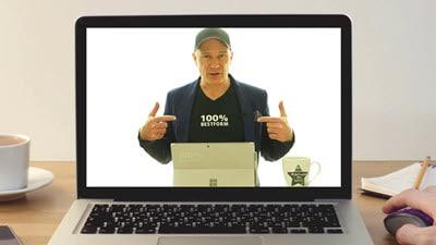 Webmeeting mit Thomas Schlechter
